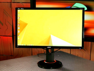 Acer 27inches Gaming Monitor XB270H 144hz with G-Sync