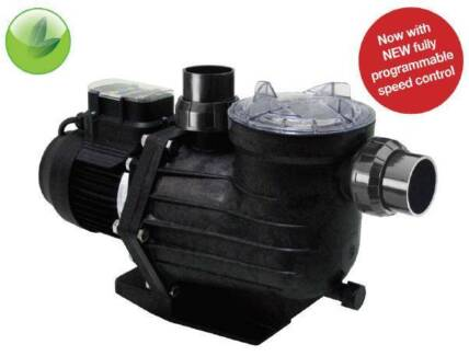 DAVEY PMECO VARIABLE 3 SPEED PUMPS DEMO $550 2018 BRAND NEW $749
