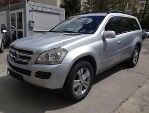 to buy 2007-2009 Mercedes-Benz M-Class or GL320 diesel CDi