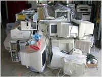 FREE PICK UP OF YOUR OLD COMPUTERS