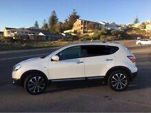 Nissan dualis Ti-L Belmont North Lake Macquarie Area Preview