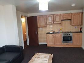 1 bed flat to let blackburn DSS CONSIDERED , Preston New Rd