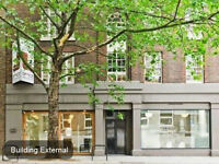 KINGS CROSS Office Space to Let, WC1 - Flexible Terms | 2 - 85 people