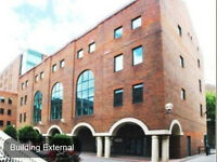 DOCKLANDS Office Space to Let, E14 - Flexible Terms | 2 - 80 people