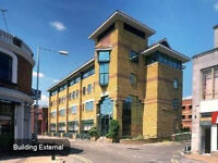 MAIDENHEAD Office Space to Let, SL6 - Flexible Terms   5 - 90 people
