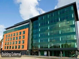 BOLTON Office Space to Let, BL1 - Flexible Terms | 3 - 85 people
