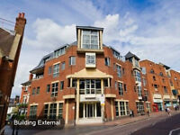 RICHMOND Serviced Office Space to Let, TW9 - Flexible Terms   3 - 87 people
