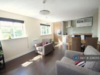 2 bedroom flat in Wallis Square, Farnborough, GU14 (2 bed)
