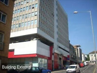 BRIGHTON Office Space to Let, BN1 - Flexible Terms | 2 - 85 people