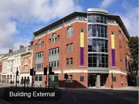 BRISTOL Office Space to Let, BS1 - Flexible Terms | 2 - 90 people