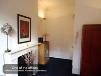 GOODGE STREET Office Space to Let, WC1 - Flexible Terms | 2-86 people