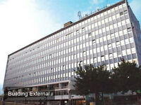TWICKENHAM Office Space to Let, TW1 - Flexible Terms   2 - 85 people