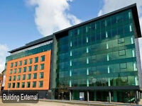 BOLTON Office Space to Let, BL1 - Flexible Terms   3 - 85 people