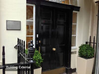 FITZROVIA Office Space to Let, W1 - Flexible Terms   2 - 83 people