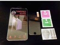 100% Genuine Tempered glass iPhone 7