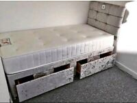 Free delivery 🚚 stunning divan beds
