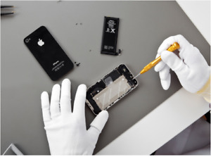 Repair Screen/Battery of cellphone/iPad/tablet for Apple/Samsung