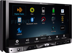 "Brand new pioneer 7"" touchscreen DVD reviever"