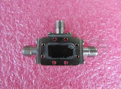used B60AXS 4-12.4GHz SMA Coaxial high-frequency double balanced mixer