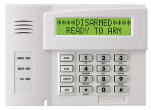 Honeywell Security Items - ALL BRAND NEW 2