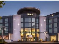 Painter and Decorator - Hilton Reading