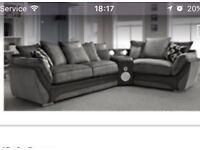 Bentley speaker sofa