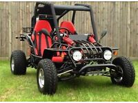WANTED Road Legal Buggy Quad ATV 4x4 PX SWAP welcome