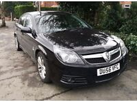 Vauxhall vectra 1.9 cdti sri auto fully loaded
