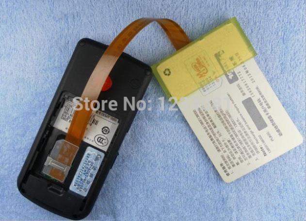 Sim card size card adapter sim card kilogram-calorie gsm cdma wcdma card reader
