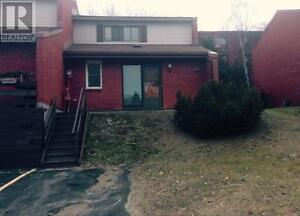 2 Bedroom Corner Unit Town Home In Elliot Lake. Call To View.