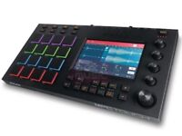 Akai MPC Touch with 10gb Samples