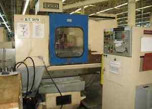 Boston-Digital-BostoMatic-1000-5-Axis-CNC-Vertical-Machining-Center-VMC-Tools