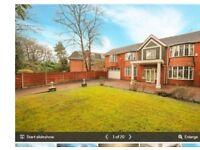 Million POund+++ Properties BMV 7 Bed Detached House Manchester CASH BUYERS
