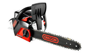 Oregon cs250 cordless chainsaw
