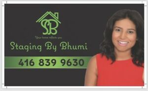 Staging By Bhumi