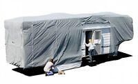 Toile protectrice pour 5th wheel