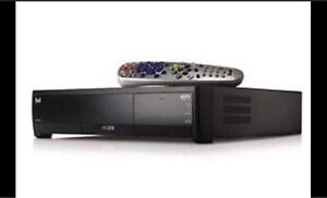 Bell HD PVR 9241 (with remote)