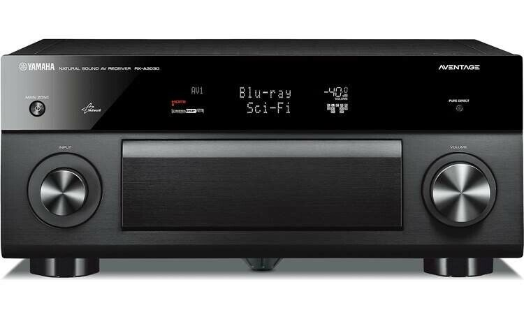 Yamaha RX-A3030 Aventage Cinema DSP Home Theatre Receiver