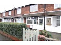 Tenanted rental property for sale £119,000
