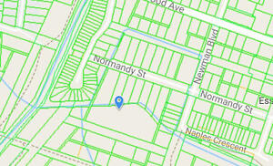 2.06 Acres- Undeveloped Land For Sale In Prime Lasalle Location
