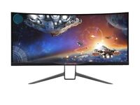 ACER Predator x34 34inch Curved Gaming monitor