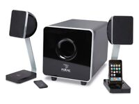 Focal XS® 2.1 Multimedia Sound System
