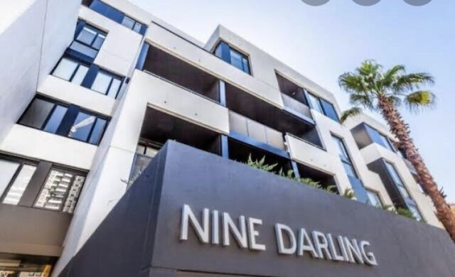 Apartment for sale car park in the heart of South Yarra ...