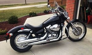 Immaculate 2008 Honda Shadow
