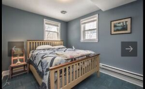 Dartmouth apartment- parking and laundry included! Pet friendly