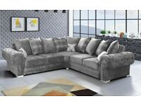 Brand New Verona Sofa sets available now in stock quick delivery