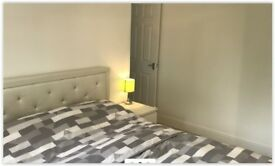 Nice, comfortable double room to rent, Stratford, E13