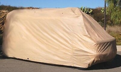 """Conversion Van Cover. Class B RV Cover. fit Long Wheelbase, 254"""" Long 86"""" for sale  Shipping to Canada"""