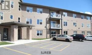 130 Arlington Crescent Unit# 22 Saint John, New Brunswick