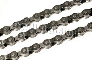 SHIMANO-HG40-5-6-7-8-15-18-21-24-Speed-Mountain-MTB-MTN-Road-Bike-Bicycle-Chain